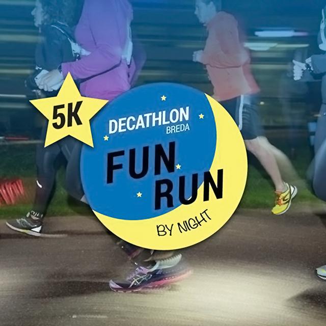 FunRun Decathlon