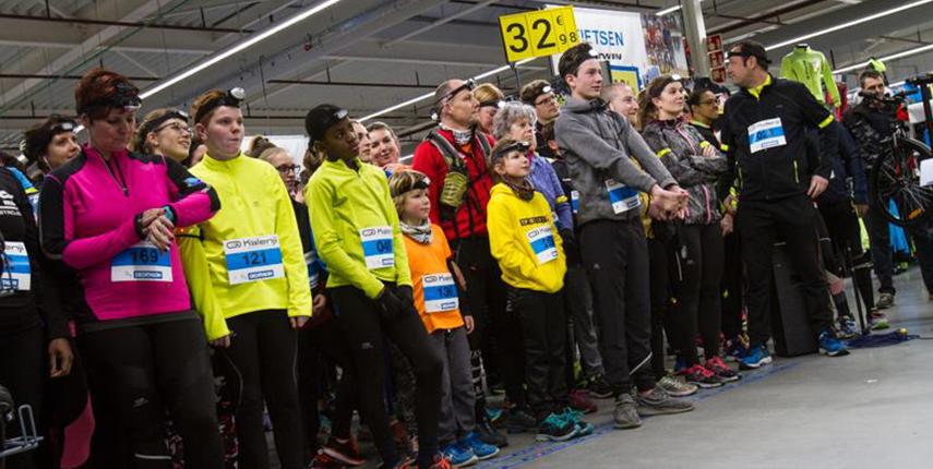 FunRun Breda Decathlon