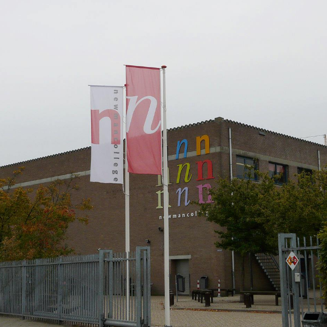 newmann college