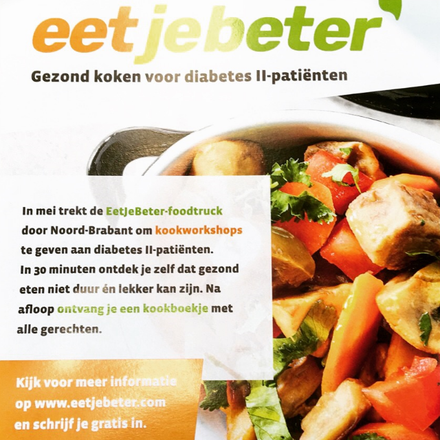 we are food - eetjebeter