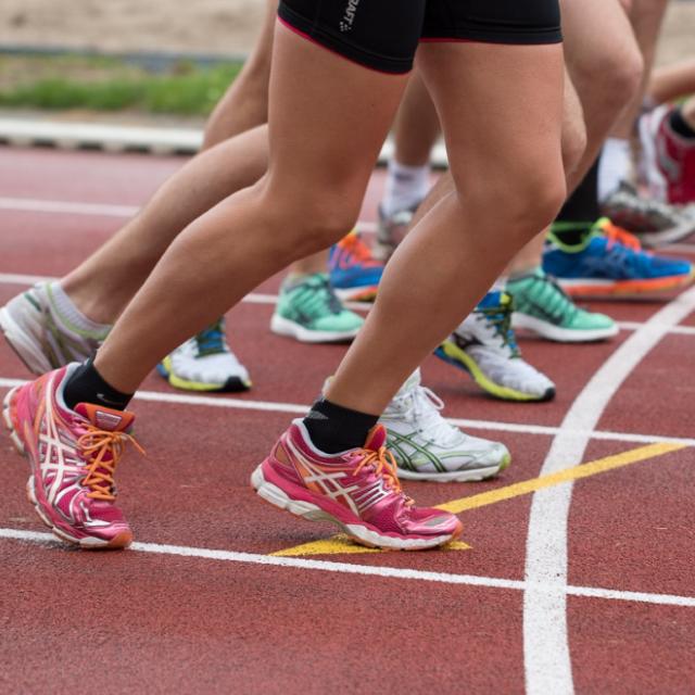 av sprint atletiek gezonde sportkantine