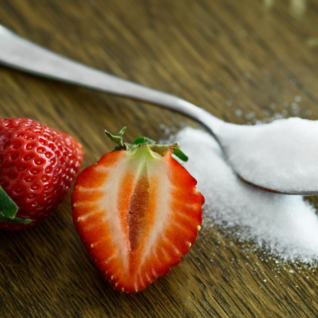 minder suiker meer energie